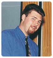 1998 Peter McMahon