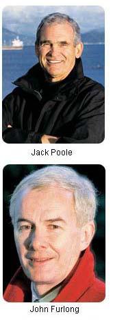 2003 John Furlong & Jack Poole